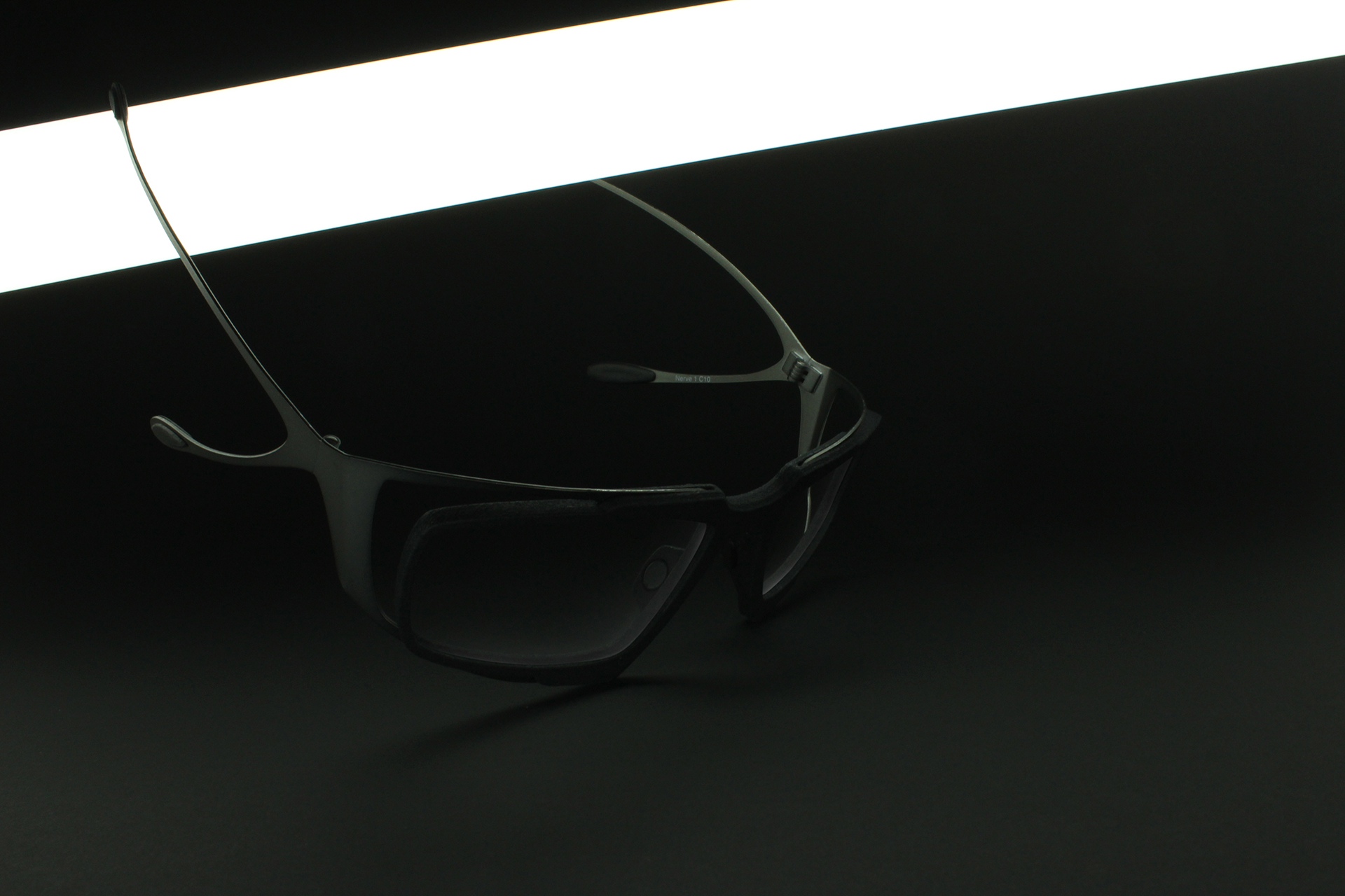 6f1af0326e Parasite Eyewear - the revolutionary french eyewear design company ...